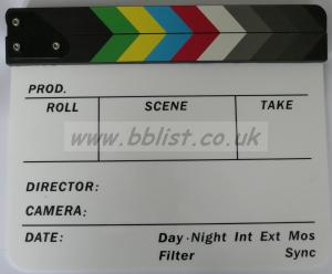 Clapperboard NEW