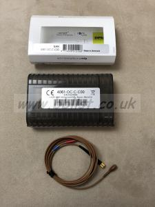 DPA 4061 CORE cocoa #01 - brand new with MicroDot connector