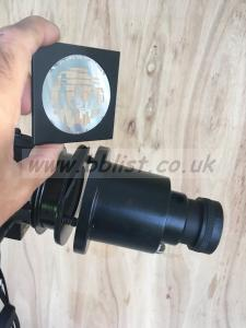 Dedo DP1 projector attachment with accessories
