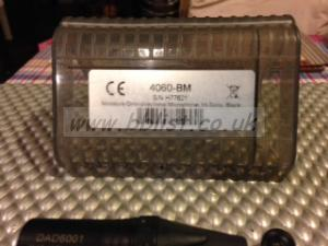 DPA 4060 - BM Microphone kit  XLR version used