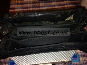 KTS Varies X 2 Sound Bag ( mainly SQN / SSD ) used