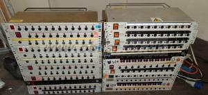 24x 1u Rackmount Power Distribution Racks