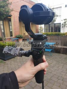 DJI Osmo X5 - full kit with Peli Case
