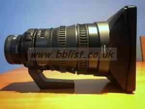 Sony SEL-P28135G FE PZ 28-135mm f/4 G OSS LENS