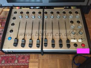Sound Devices 788 with all the accessories