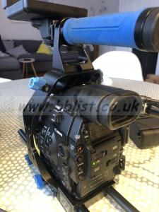 CANON C300 EF  MK1