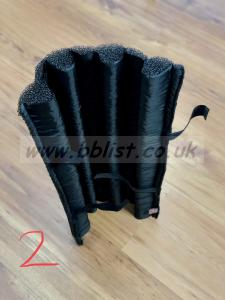 Rycote Duck raincover - Size 4 - #02