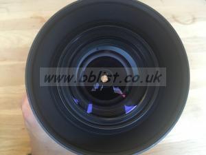 Digioptical 18-50mm T3 cine lens (Red Pro)