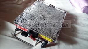 Aputure Tri-8c LED Light