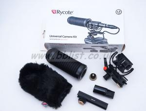 Rycote Universal Camera Kit-  12cm