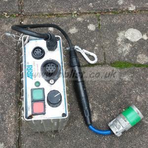 125/200w msr battery converter.