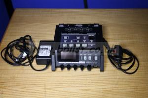Roland Edirol R-44 4 channel Portable Recorder & Petrol bag