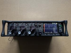 Sound Devices 633 Mixer in good condition