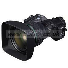 Canon HJ24ex7.5 B IASE S