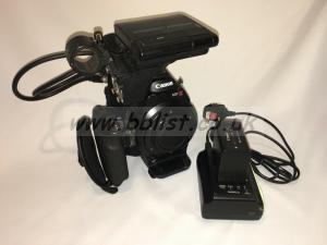 Canon C300 mk1 Camera - 35mm style digital camera