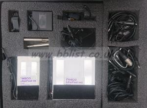Rosco Litepad Gaffers LED Lighting Kit