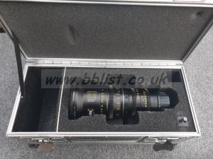 Arri Alura 30-80mm Cine Zoom Lens