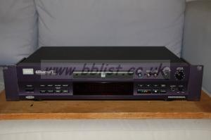 HHB CD recorder