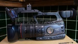 Canon XF300 Pal version