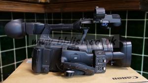 Canon XF300 Pal version