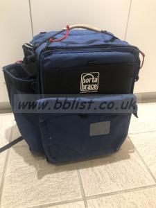Porta Brace BK-2N Lightweight camera backpack.