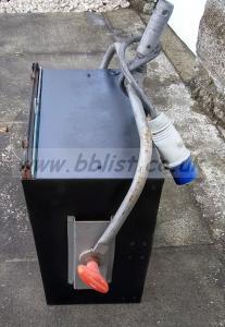 Quartzcolor Iris-1 1250Watt Cyclorama Softlight