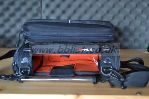 K Tec Stingray MixPro Bag KSTGMIX