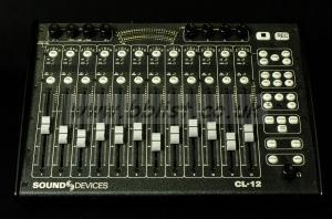 Sound Devices CL12