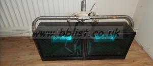Quartzcolor IRIS 2 - 1250W x 2 CYCLORAMA SOFTLIGHT(ref-3)