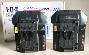 IDX CAMWAVE CW7 HD Video Transmitter