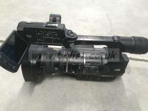 ENG JVC GY-HM650U
