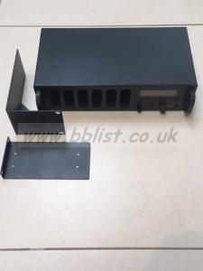 Audio Ltd 6 Way Rack with 19 inch rack ears