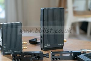 TERADEK BOLT PRO 500 / 3G-SDI/HDMI Video Transceiver Set /