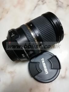 Tamron AF 24-70mm f/2.8 Di VC USD (Canon EF)