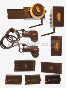 ARRI Remote Focus