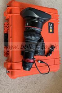 Canon CN7 zoom lens