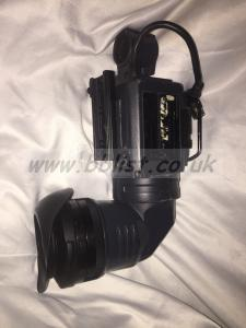 Panasonic aj-hvf21g HD viewfinder