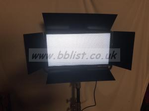 "Q-MAX 2""x1"" LED soft light bio colour"