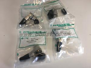 NEW - 4pin NEUTRIK XLRs Assorted types