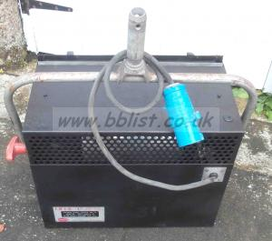 Quartzcolor Iris-1 1250Watt Cyclorama Softlight(ref-81