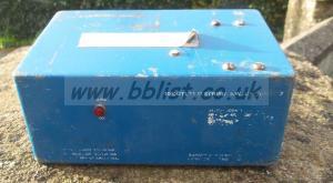 Surrey Electronic 1x10 distribution audio amplifer