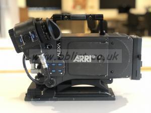 ALEXA Classic EV Camera