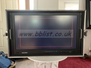 "Lilliput 28"" 4K Monitor"