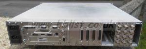 Miranda HDSDI Imagestore generator