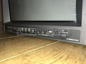 JVC TM-H150CGEA CRT Monitor