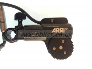 ARRI Controlled Lens Motor CLM-2