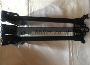 E-Image EI-7004 Aluminium Tripod Dolly