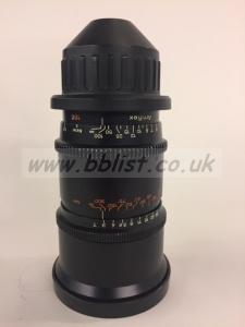 Arri Zeiss Sonar 2.8/180 180mm T3 PL-mont lens