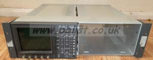 Tektronix WFM-601E SDI Waveform Scope