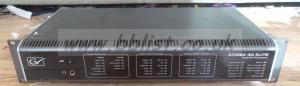 Grass Valley Storm 3G Elite HDSDI Converter I/O Processor